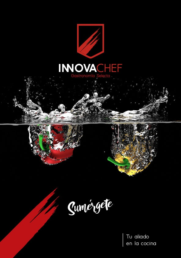 CATALOGO INNOVA CHEF 2019-portada