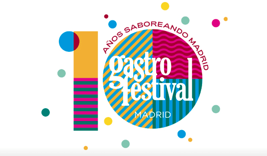 Gastro Festival 2019 Madrid