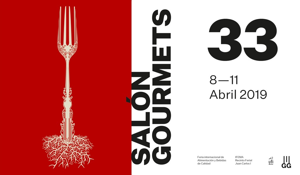 Salon Gourmets 2019 Madrid