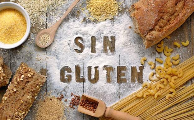 Día Sin Gluten