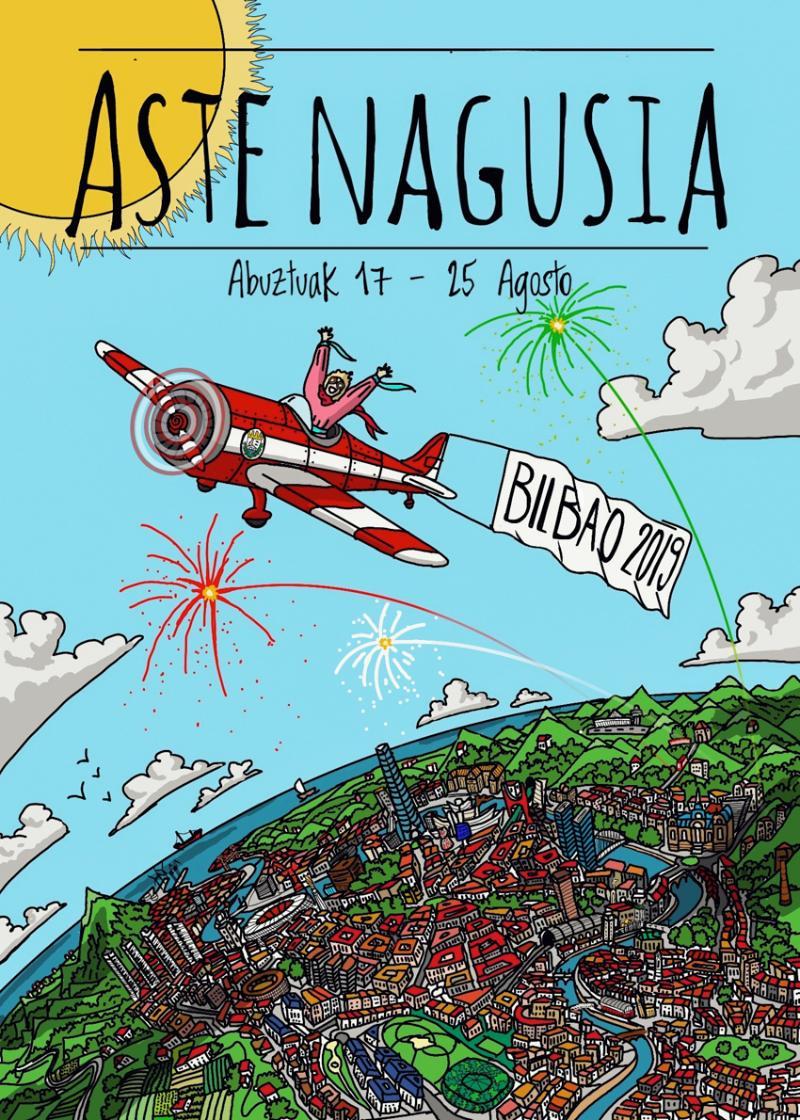 aste-nagusia-2019-bilbao