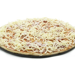 pizza york cruda sin gluten