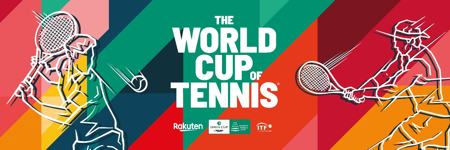 Copa Davis Madrid - World Cup of Tennis