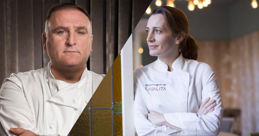 Premios de la Academia Internacional de Gastronomía 2020