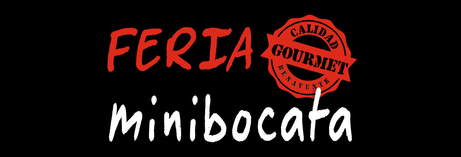 II Feria del Mini Bocadillo Gourmet en Benavente