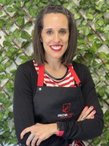 Vanesa Fidalgo- Innova Chef